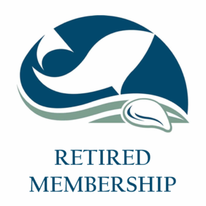 RETIRED membership